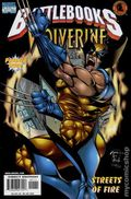 Battlebooks Wolverine (1998) 1