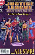 Justice League Adventures (2002) 13A