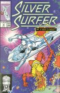 Silver Surfer (1987 2nd Series) 19