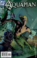 Aquaman (2003 4th Series) 11