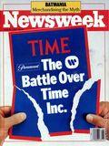 Newsweek 198906