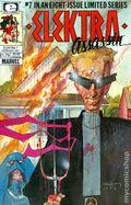 Elektra Assassin (1986) 7