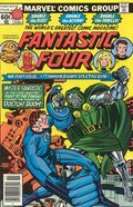 Fantastic Four (1961 1st Series) 200