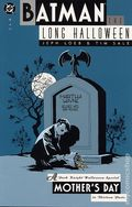 Batman The Long Halloween (1997) 8