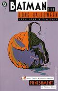 Batman The Long Halloween (1997) 13