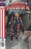 Spider-Man House of M (2005) 5
