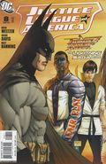 Justice League of America (2006 2nd Series) 8A