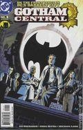 Gotham Central (2003) 1