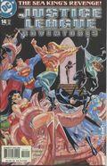 Justice League Adventures (2002) 14