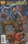 Army of Darkness (2006 2nd Series) 12A