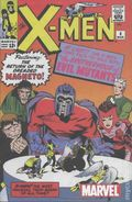 Uncanny X-Men (1963 1st Series) 4LEGENDS