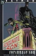 Batman Fortunate Son TPB (2000 DC) 1-1ST