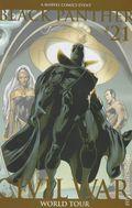 Black Panther (2005 Marvel 3rd Series) 21B