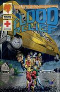 Flood Relief (1994 American Red Cross Giveaway) 1