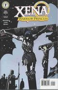 Xena Warrior Princess (1999 2nd Series) 1B