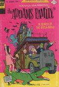 Addams Family (1974 Whitman) 1