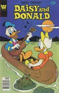 Daisy and Donald (1973 Whitman) 39
