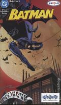 Batman Dark Tomorrow (2002) 2A