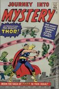 Thor (1962-1996 1st Series) Golden Record Reprint 83NR