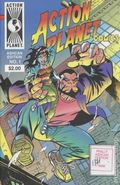 Action Planet Comics (1995) Philly Ashcan Edition 1
