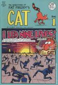 Adventures of Fat Freddys Cat (Reprints) 1