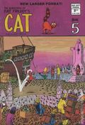 Adventures of Fat Freddys Cat (Reprints) 5