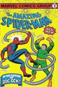 Amazing Spider-Man Bubble Funnies Mini Comic (1981) 1