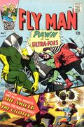 Adventures of the Fly (Fly Man) (1959) 37
