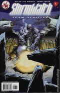 Stormwatch Team Achilles (2002) 8