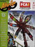 Alter Ego (1999 Magazine) 21
