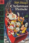 Dell Giant Christmas Parade (1949) 8