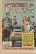Adventures in Electricity (1946) General Electric giveaway 4