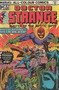 Doctor Strange (1974) UK Edition 8UK