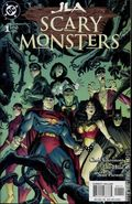 JLA Scary Monsters (2003) 1