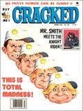 Cracked (1958 Major Magazine) 202