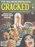Cracked (1958 Major Magazine) 213