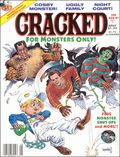 Cracked (1958 Major Magazine) 229