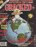 Cracked (1958 Major Magazine) 246