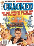 Cracked (1958 Major Magazine) 310