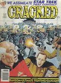 Cracked (1958 Major Magazine) 314