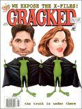 Cracked (1958 Major Magazine) 318