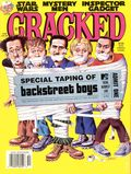 Cracked (1958 Major Magazine) 338