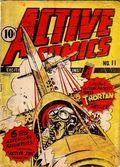 Active Comics (1942) 11
