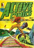 Active Comics (1942) 23