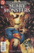 JLA Scary Monsters (2003) 2