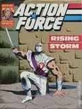 Action Force (1987 British G.I. Joe) Magazine 38