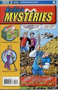 Archie's Weird Mysteries (2000) 28
