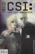 CSI Crime Scene Investigation (2003) 5