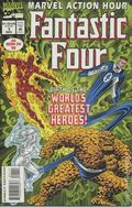 Marvel Action Hour Featuring the Fantastic Four (1994) 1U
