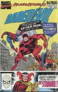 Daredevil (1964 1st Series) Annual 4B